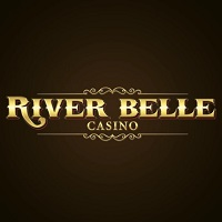 River Belle Casino logo 200