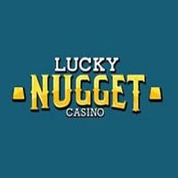 lucky nugget casino logo 200