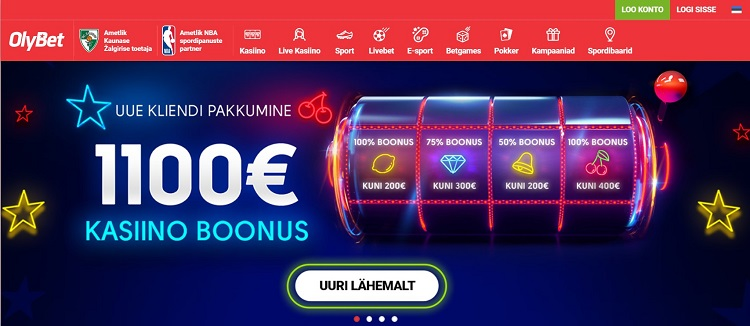 Olybet casino pic 1