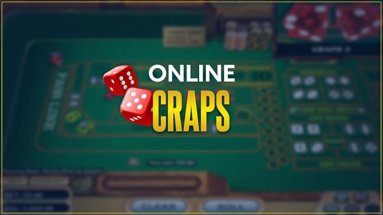 Online-Craps