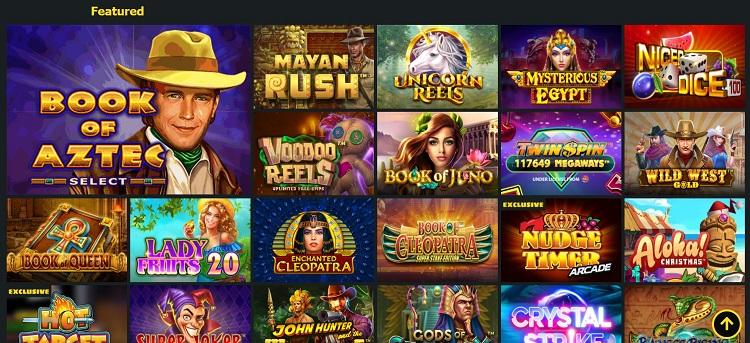 Whamoo Casino pic 2