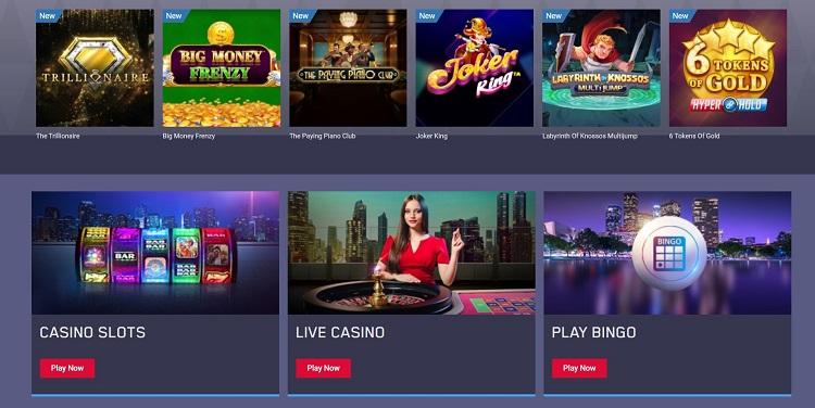 Maria Casino pic 2